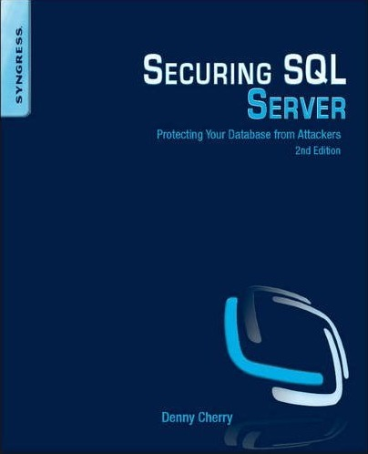Securing SQL Server 2nd Edition